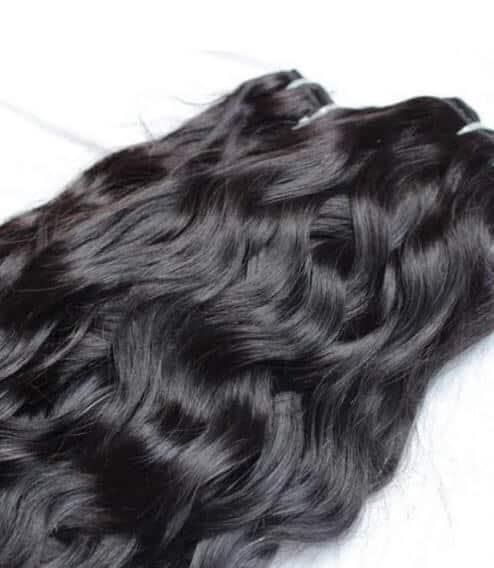 RAW-HAIR