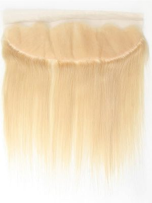hd lace frontal blond