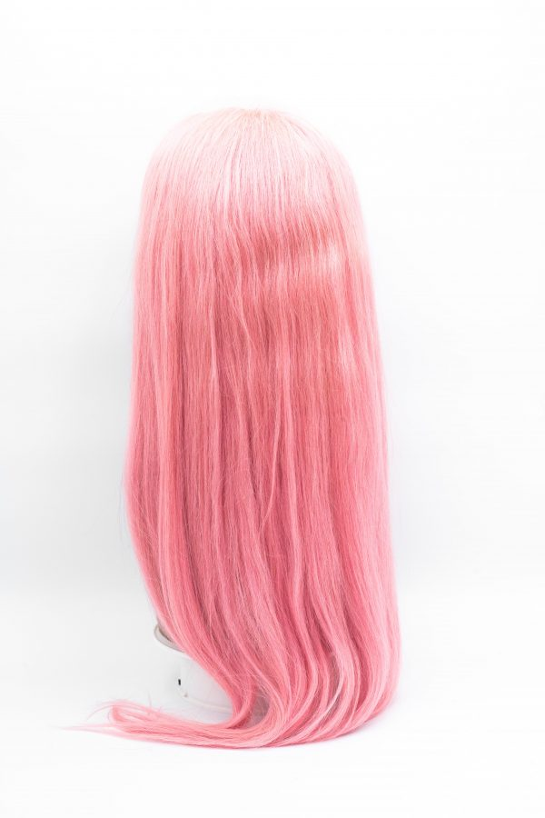 lace wig rose
