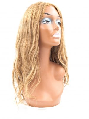 lace wig blond
